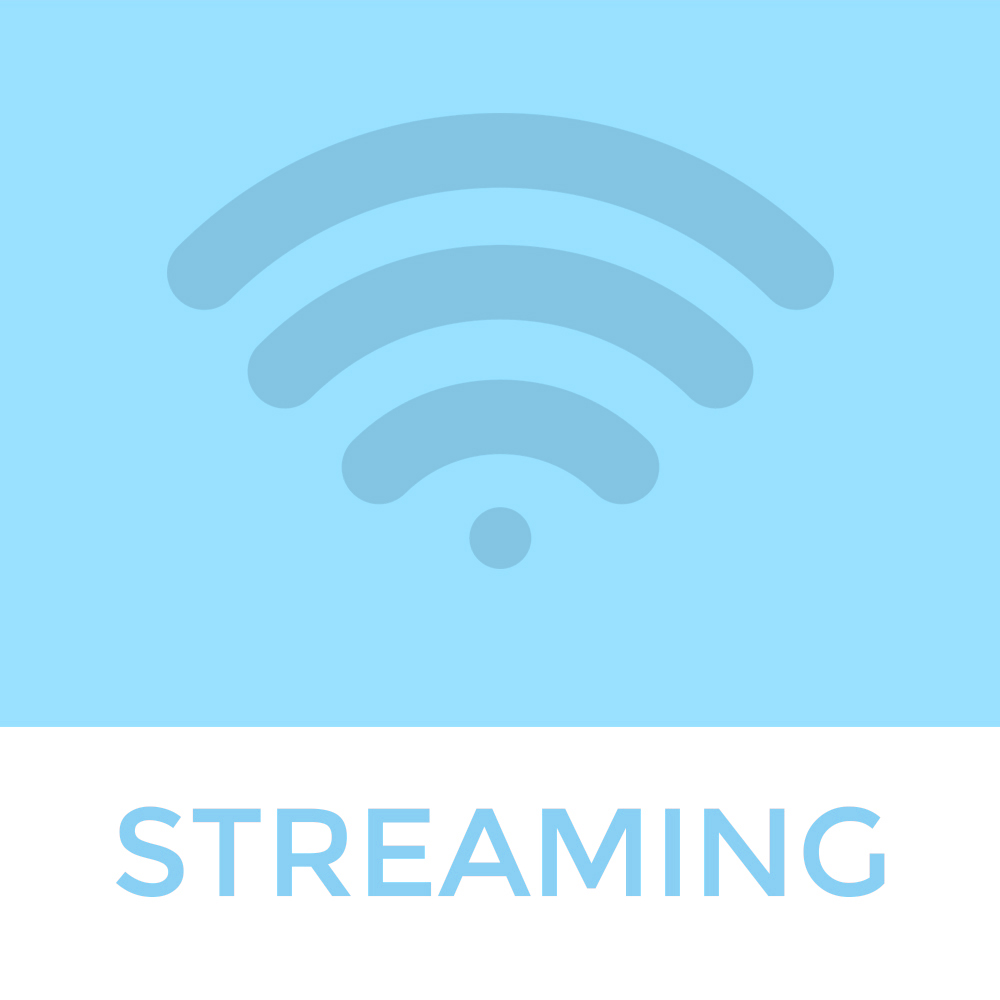 live streaming, location streaming